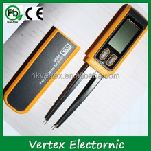 Meter SMD chip resistors and capacitors detection pen meter VA503 + Hot Sell+GVA503 with detial package