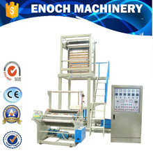 New Condition EN/H-65SZ Plastic Film Extrusion Machine For Making Bag