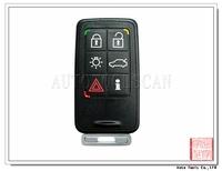 434MHZ key for Volvo remote 5+1 button S60 V60 XC60 S80 AK050003