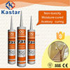 acetic one part silicone sealant for various interior decoration glass
