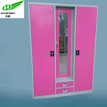 Bedroom furniture metal china cabinet in india