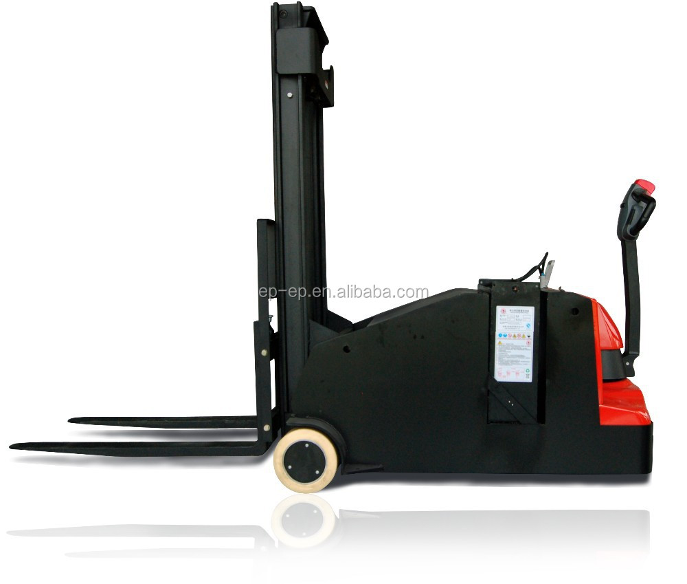 Ep Counterbalanced Electric Stacker Material Handling