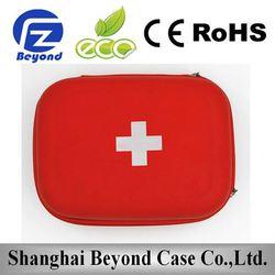 Factory Price waterproof EVA medical emergency roadside first aid kit