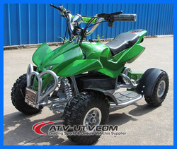 top selling kid electric mini atv with Front & Reverse gearshift