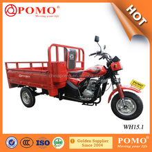 2015 Popular Cheap New Chinese 150CC 3 Wheel Cargo Kawasaki Motorcycle For Sale