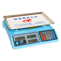 weight scale mat