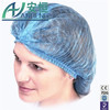 Plastic Disposable Head Cover Mob Cap unconditional refunds for substandard items Disposable Head Cover Mob Cap