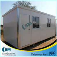 Africa cheap small mobile home PH0603-4