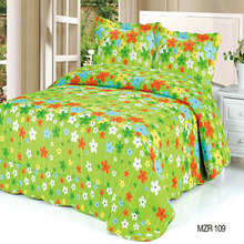 Latest hot sale design 100% Cotton Bed Sheets factory wholesale YiWu