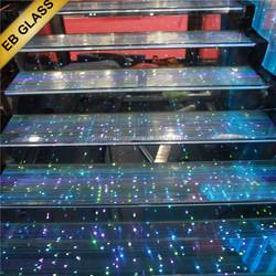 led bar glass top, EB GLASS