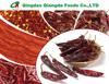 HACCP/HALAL/KOSHER/FDA Red Chilli, Dried Chilli dry red chilli price