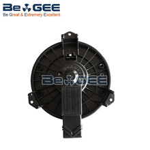 Car Air Conditioner Blower For Accord/Pilot/Toyota FJ Cruiser/Acura OEM: 87103-35100 87103-60330 5191345AA 68048903AA