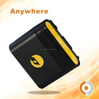 Newest Small Portable Dog /Pets GPS Tracking Device Anywhere tk108