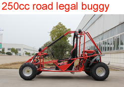 EEC 250CC BEACH BUGGY (MC-412)