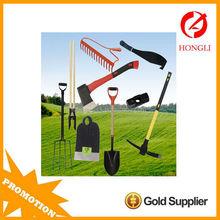 Hebei steel gardening tool