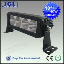 aluminum profile for led light bar waterproof led light bar led ambulance light bar
