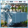 110KV on-load high voltage power transformer electronic parts transformer