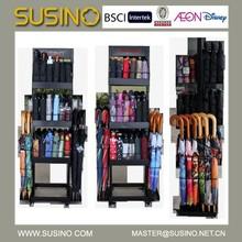 Susino Metal umbrella display stand