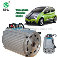 5kw 10kw Pure electric governor for diesel engine