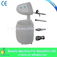 2014 Professional newest natural facial rejuvenation Oxygen jet