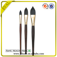 2015 Top design wooden pen for painting