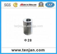 ACI318/JGJ107 bar coupler/rebar coupler/deformed steel coupler