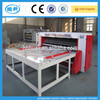 GM series chain feeding semi-auto rotary die-cutting machine