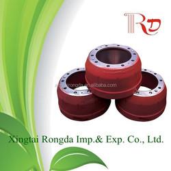 Wholesale drum brake Auto/Motorcycle/Truck Parts brake drum for Brake Systems
