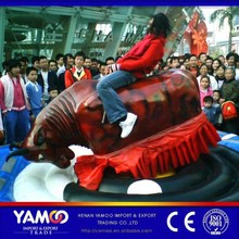 inflatable bull,mechanic bull game for adult