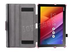 Newest tablet leather case for Asus ZenPad 10 Z300C durable tablet case