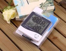 Feilong digital lcd thermometer & hygrometer