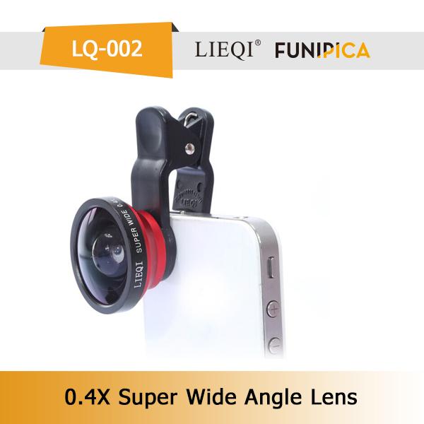 oem çin üreticisi cep telefonu kamera lens evrensel klip