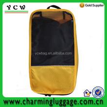 2015 new products golf shoe bag/sports shoe bag