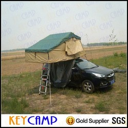 Best selling 4x4 offroad camper tent trailer / durable camping car roof top tent for sale
