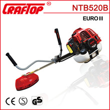 52CC China supplier high quality grass cutter with CE certified