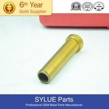 Ningbo alta precisión industrial máquina de coser para procesamiento de hoja de metal con ISO9001 : 2008