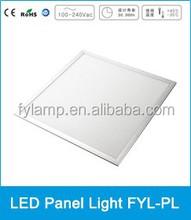 long lifespan high illumiantion LED panel lighting