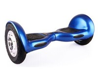 2016 New Arrival 10 inch big tire mini smart self balance scooter two wheel smart self balancing electric with CE certification