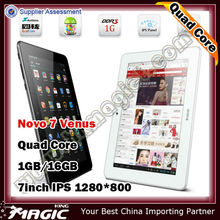 Ainol novo 7 venus - ips android tablet mid 7 inch umpc