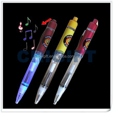 Promotional Gifts LED Torch Light Pen