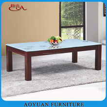japanese style square glass coating legs dining room chair
