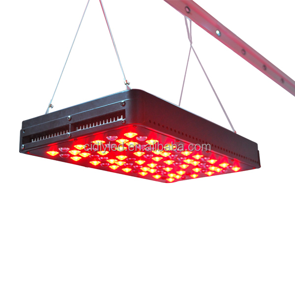 Commercial Greenhouse Led Grow Lights: 2015 New High Power Greenhouse With 5w Diode Led Grow