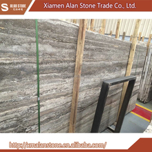Hot Sale Top Quality Best Price Most Popular Silver Travertine Marble