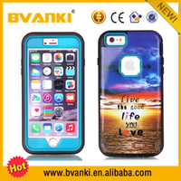 Fashion Mobile Phone Case For iPhone 6,3D Phone Case For iPhone 6 Plus Case,Blank Sublimation Phone Cases For iPhone 6 Plus