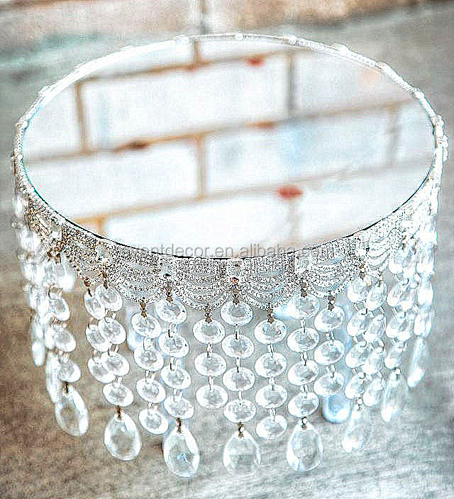 Diamante Cake Stands To Buy For A Reasonable Price