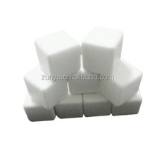 Pack of 9 Ceramic Cubes Ice Whiskey Wine Beverage Drinks Chilling Stone