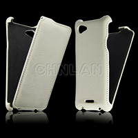 2014 fashion mobile phone case for iphone 5 leather flip case