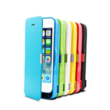 Excellent quality best selling external for iphone 5 5s battery case