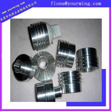Custom design de zinc galvanoplastie produit