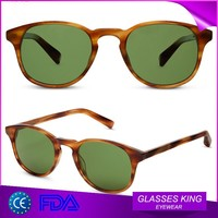 High Quality Good Price Sunglasses, Acetate Frame Glasses For Women
